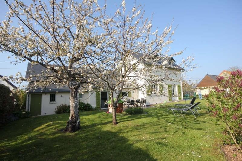 Vente maison / villa Villers sur mer 550000€ - Photo 2
