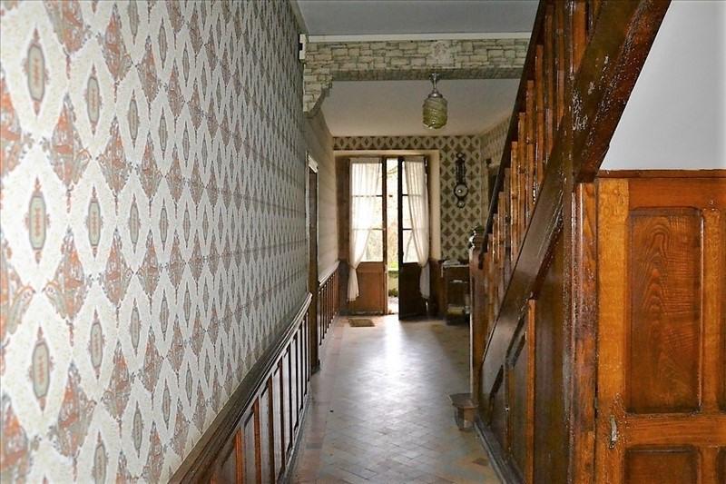 Vendita casa Valence d'albigeois 160000€ - Fotografia 6