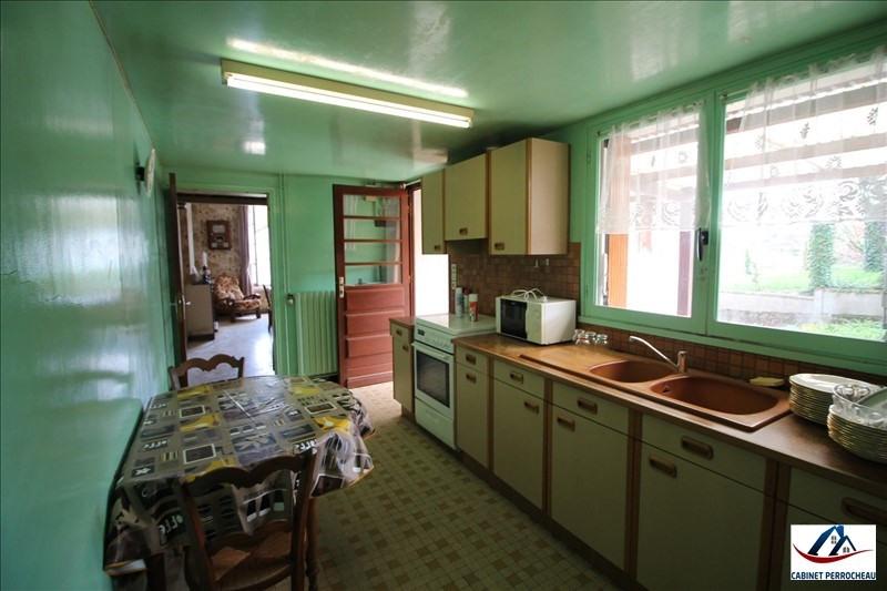 Sale house / villa La chartre sur le loir 76200€ - Picture 5