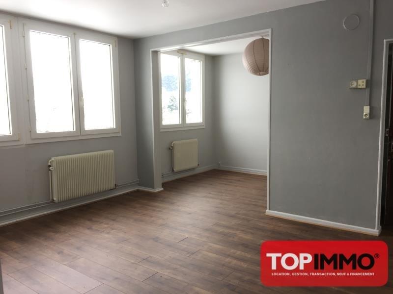 Sale building Bruyeres 149500€ - Picture 1