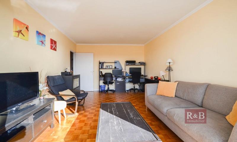 Sale apartment Les clayes sous bois 167000€ - Picture 2