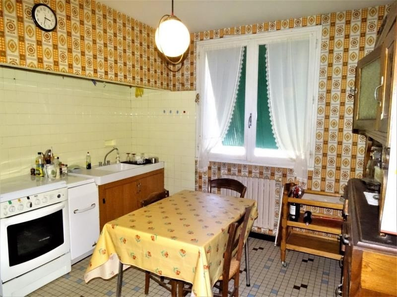 Revenda casa Lescure d'albigeois 175000€ - Fotografia 5