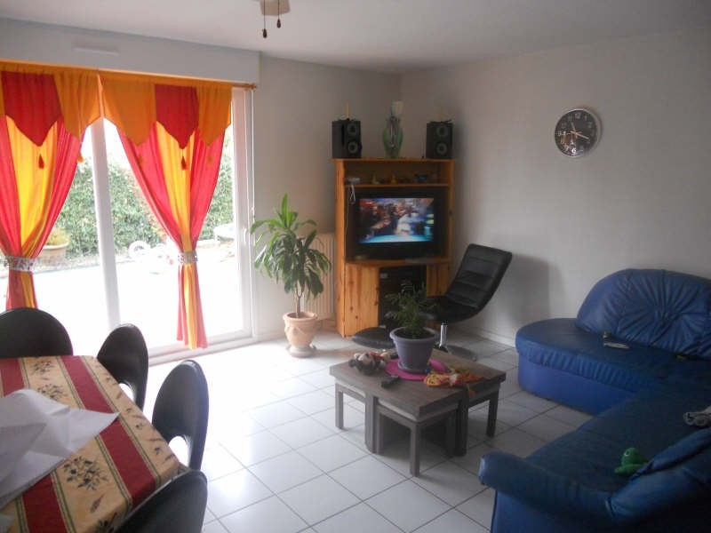 Location maison / villa Niort 686€ CC - Photo 2
