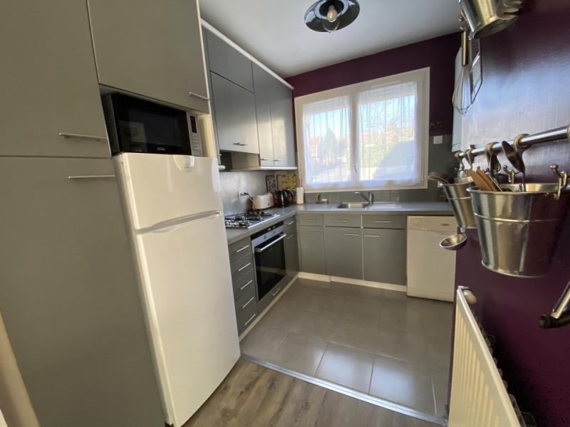 Sale house / villa Villiers sur orge 343200€ - Picture 2
