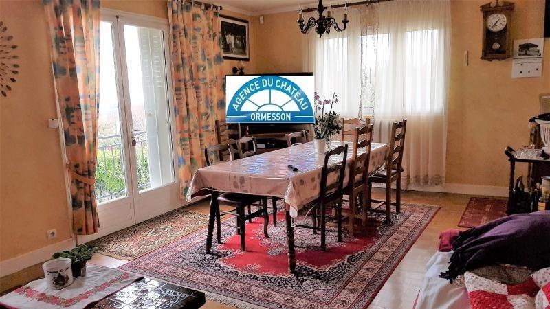Sale house / villa Sucy en brie 475000€ - Picture 2