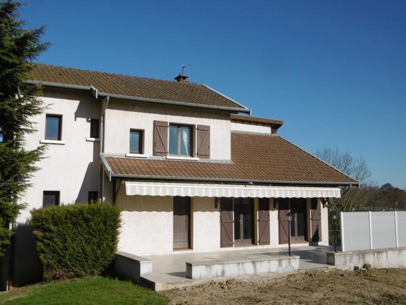 Maison familiale de 188 m²