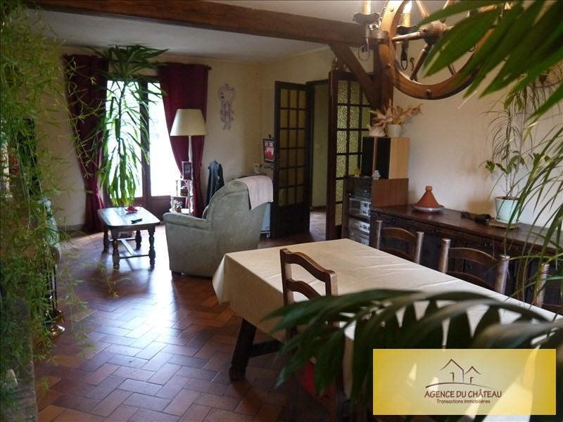 Sale house / villa Lommoye 218000€ - Picture 2