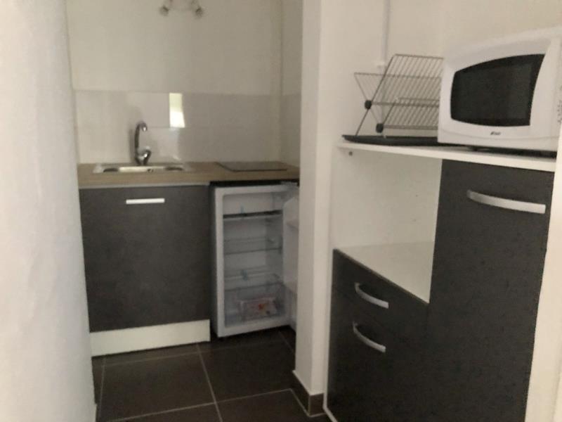 Affitto appartamento Nimes 390€ CC - Fotografia 3