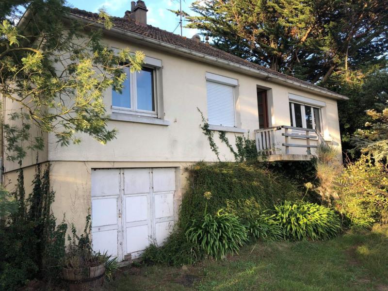 Vente maison / villa Denneville 118000€ - Photo 1