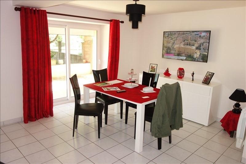 Sale house / villa La roche sur yon 153000€ - Picture 2