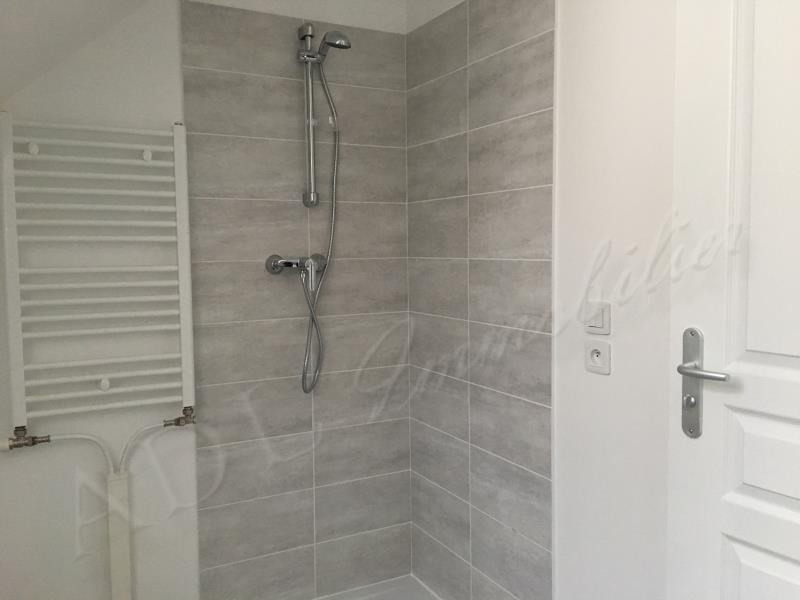 Vente appartement Coye la foret 300000€ - Photo 3