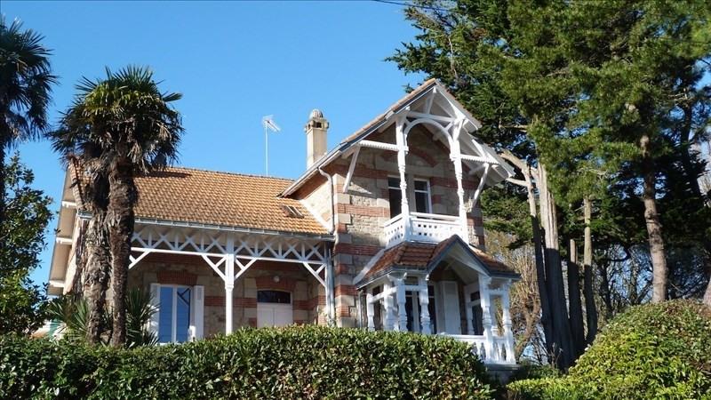 Vente de prestige maison / villa Pornichet 999740€ - Photo 1
