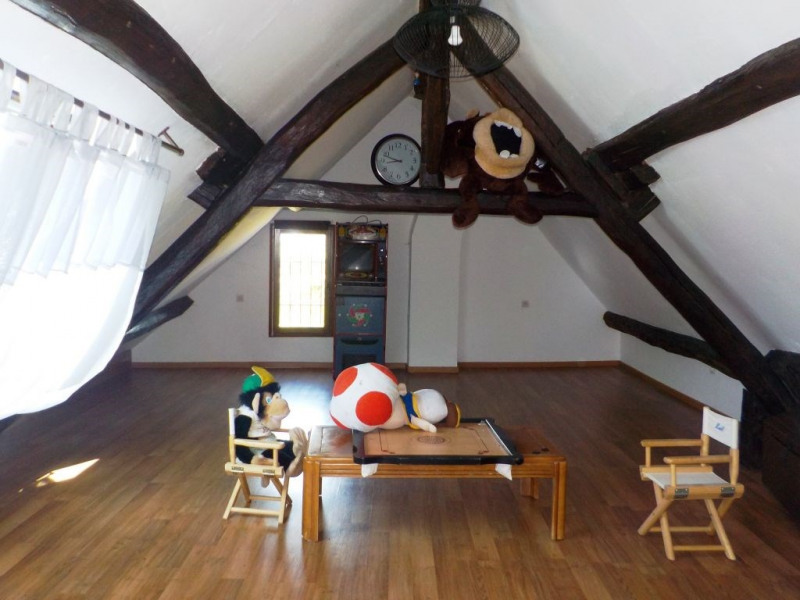 Sale house / villa Cocherel 229000€ - Picture 8