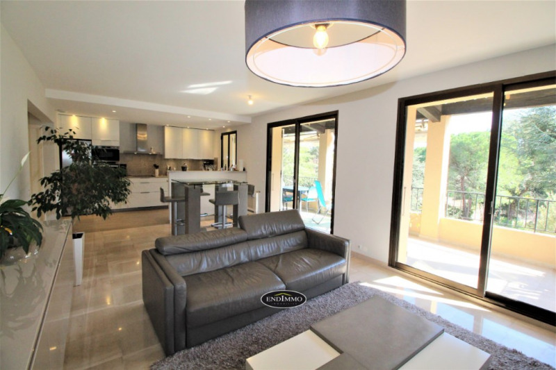 Deluxe sale apartment Villeneuve loubet 579 000€ - Picture 5