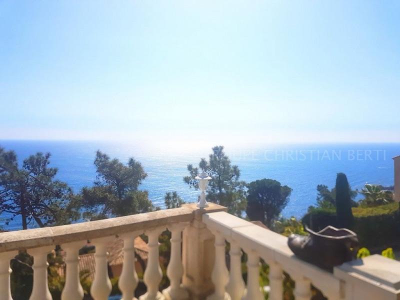 Vente de prestige maison / villa Le trayas 820000€ - Photo 5