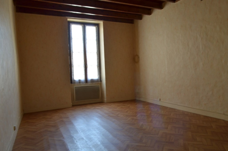 Vente maison / villa Fontenay le comte 54800€ - Photo 4