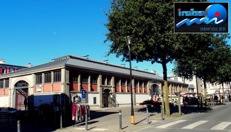 Sale apartment Brest 177600€ - Picture 7