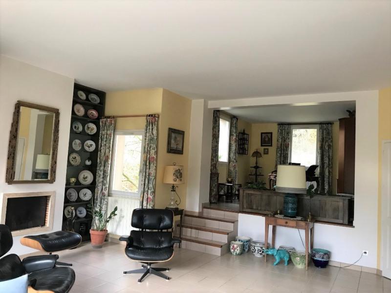 Sale house / villa Feucherolles 740000€ - Picture 7
