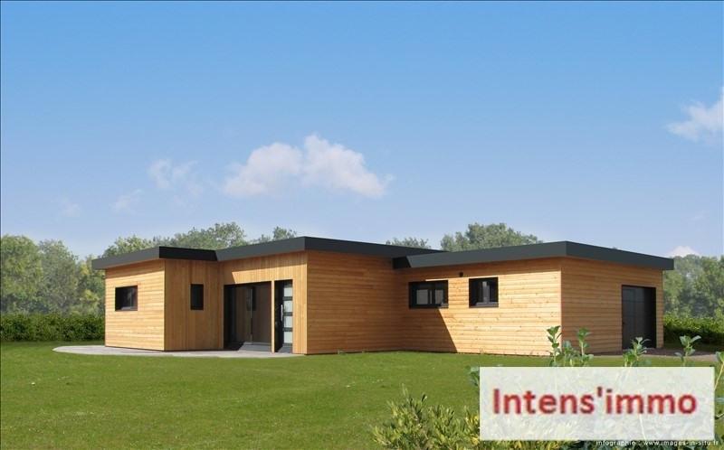 Vente maison / villa Beaurepaire 202900€ - Photo 1