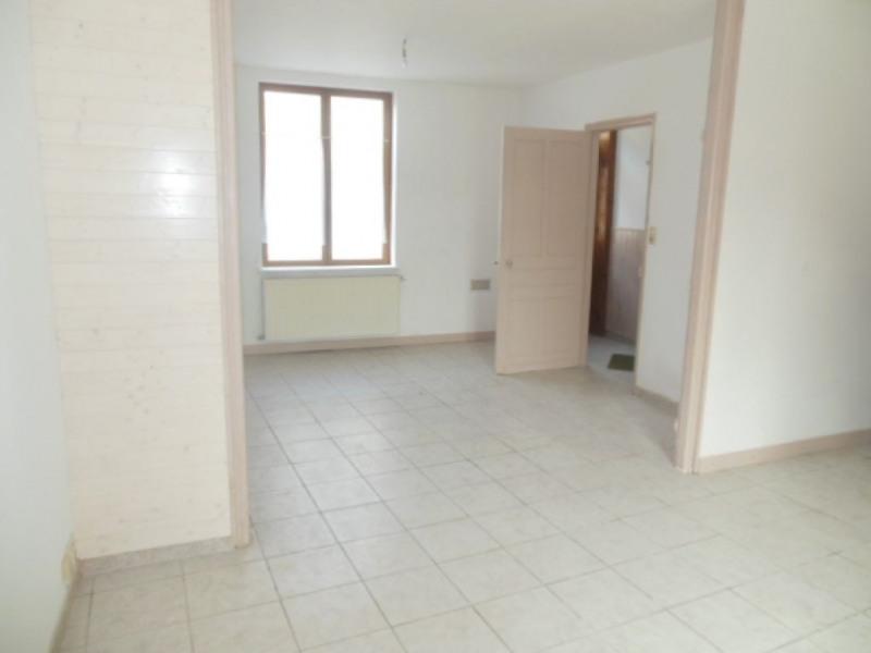 Rental house / villa Fleurbaix 710€ CC - Picture 1