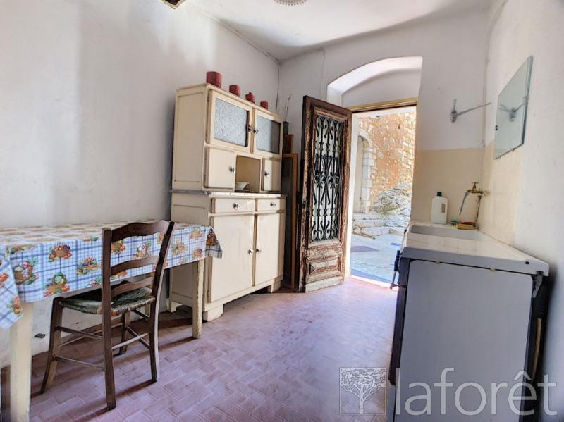 Vente appartement Gorbio 85000€ - Photo 5