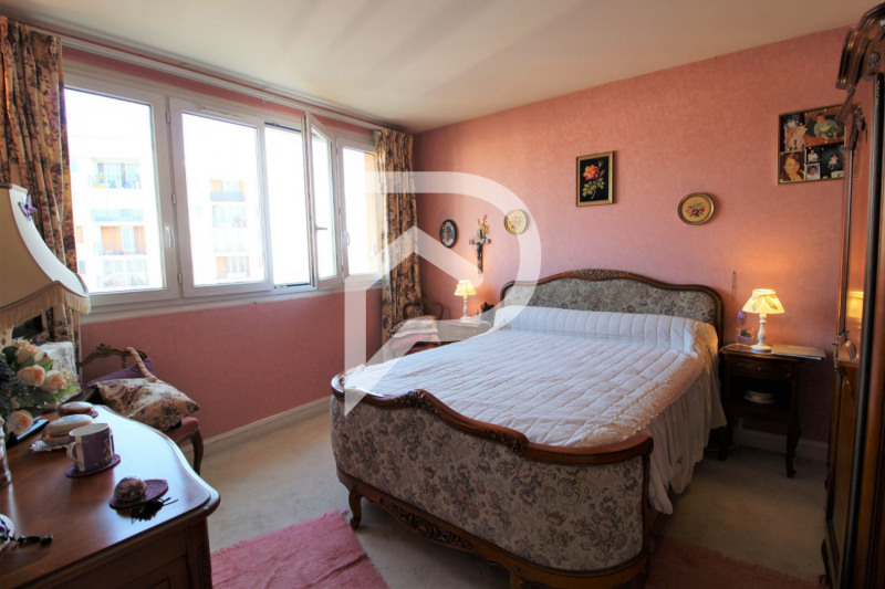 Sale apartment Eaubonne 162 000€ - Picture 4