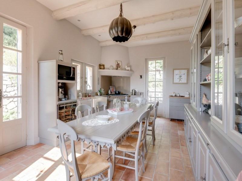 Immobile residenziali di prestigio casa Les baux-de-provence 2438000€ - Fotografia 5