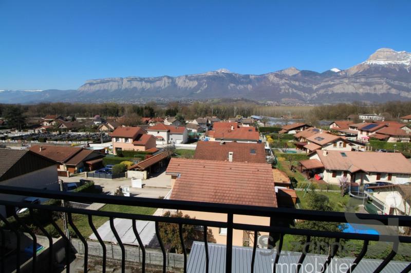 Sale apartment Villard-bonnot 195000€ - Picture 6