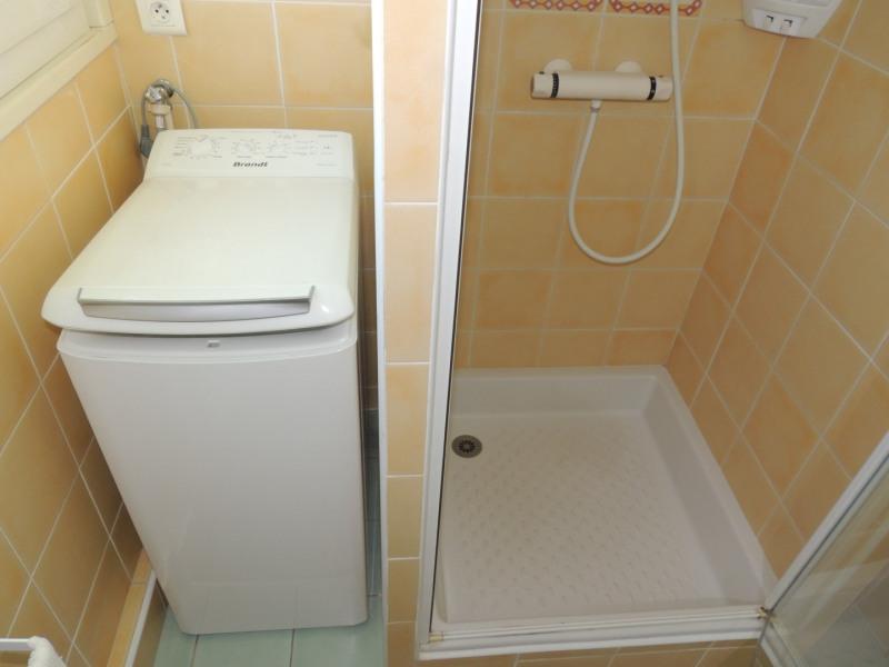 Vacation rental apartment Saint georges de didonne 585€ - Picture 10