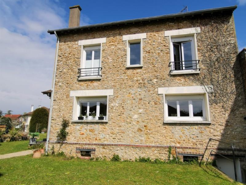 Revenda casa Orgeval 670000€ - Fotografia 9