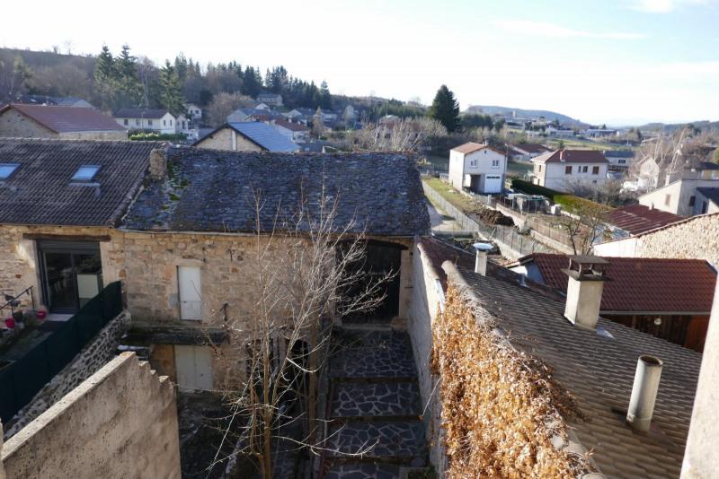 Vente immeuble St julien chapteuil 110000€ - Photo 12