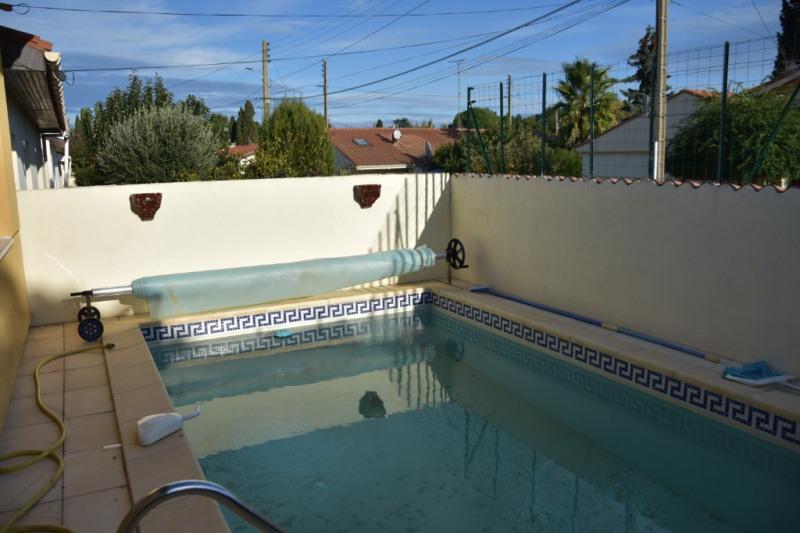 Vente maison / villa Beziers 213500€ - Photo 1