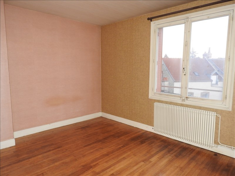 Sale apartment Chatillon sur seine 42 500€ - Picture 4