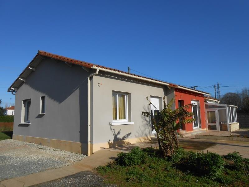 Viager maison / villa Niort 262500€ - Photo 4