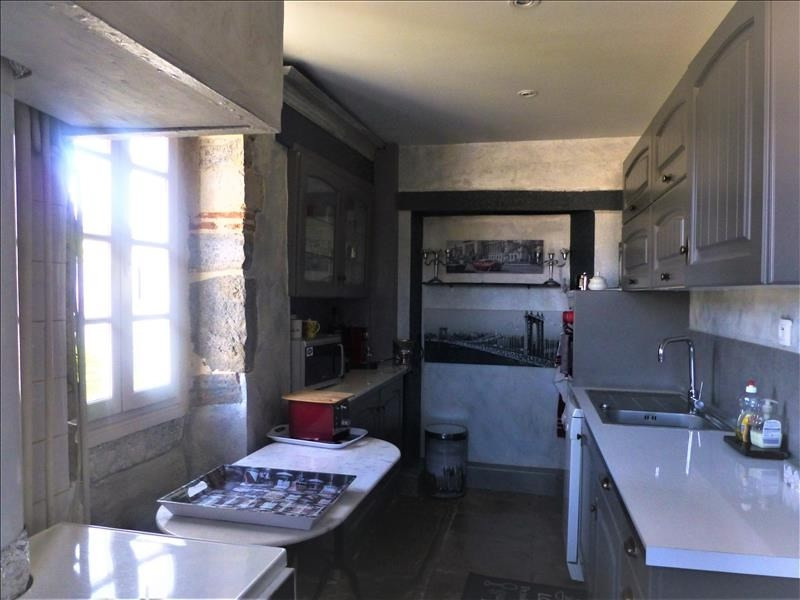 Sale house / villa St lon les mines 405400€ - Picture 4