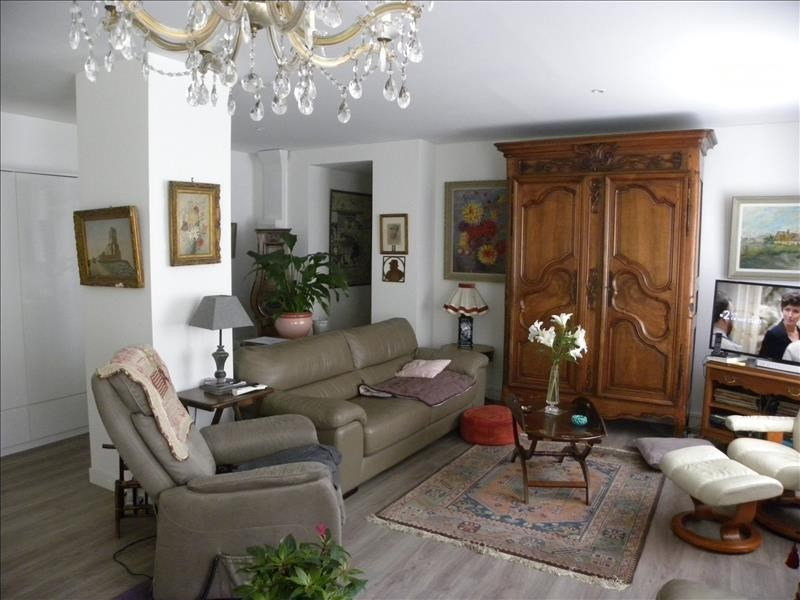 Sale apartment Lisieux 179500€ - Picture 1