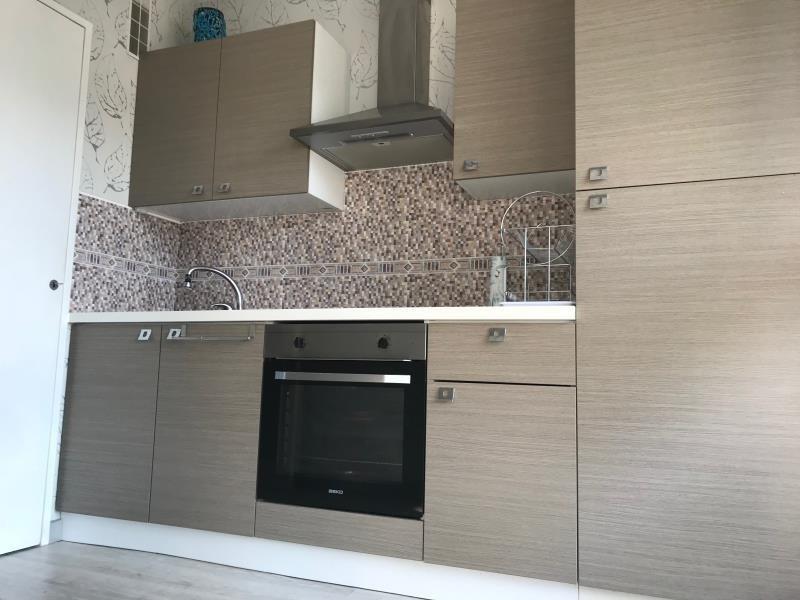 Sale apartment Meythet 170000€ - Picture 4