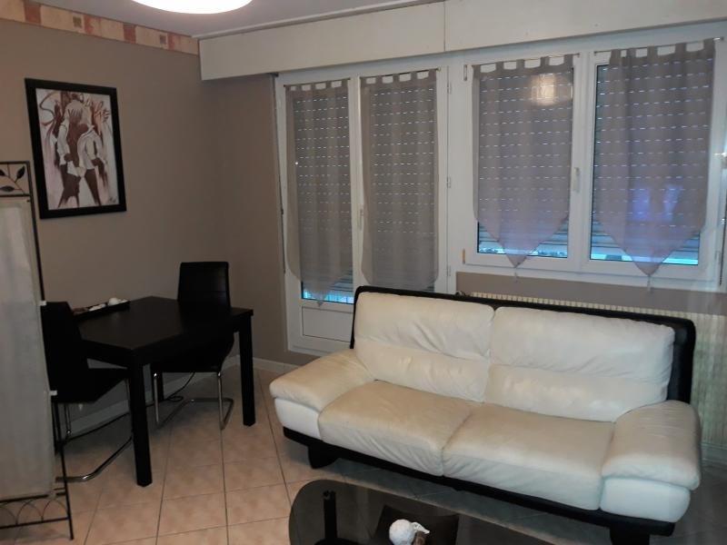Rental apartment Hoenheim 750€ CC - Picture 2