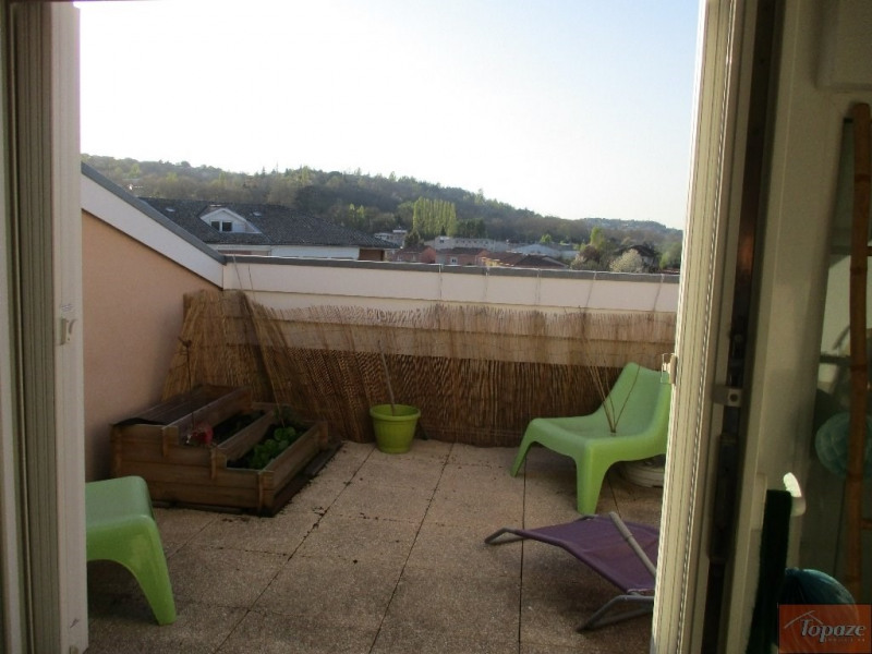 Sale apartment Pechabou 170 000€ - Picture 5