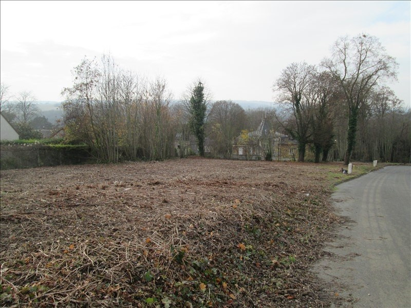 Vente terrain Gaillon sur montcient 140 000€ - Photo 4