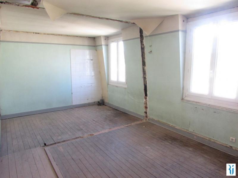 Vendita appartamento Rouen 122500€ - Fotografia 1
