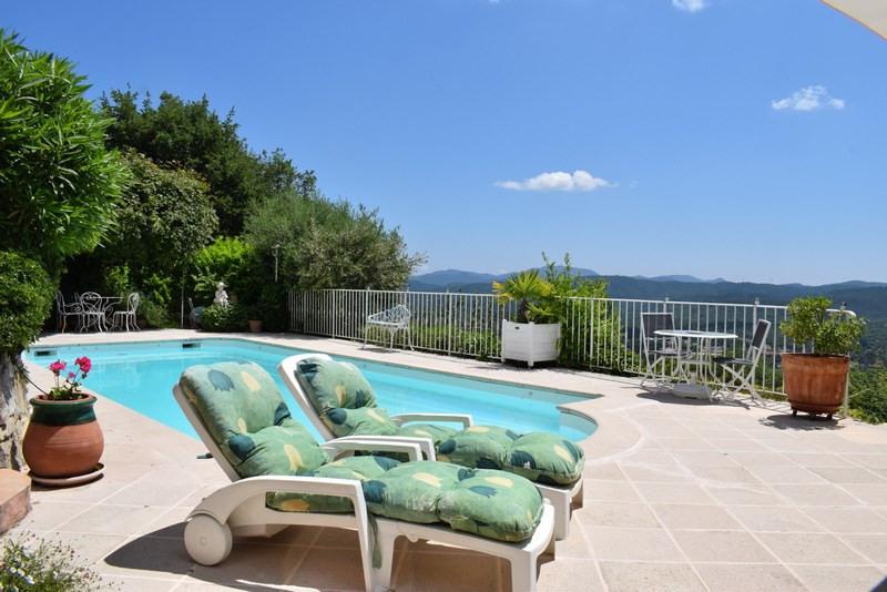 Verkauf von luxusobjekt haus Montauroux 1260000€ - Fotografie 49