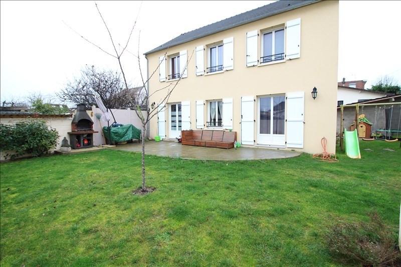 Venta  casa Houilles 569000€ - Fotografía 9