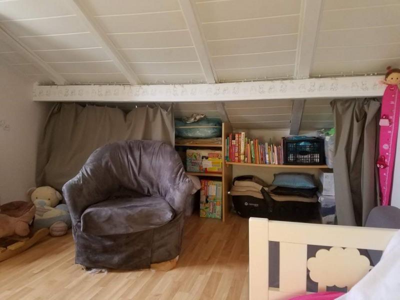 Vente maison / villa Ollainville 237000€ - Photo 7