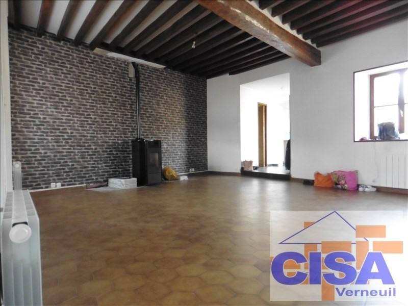 Vente maison / villa Cinqueux 179000€ - Photo 2