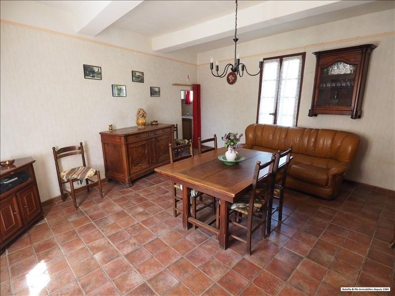 Immobile residenziali di prestigio casa Uzes 530000€ - Fotografia 4