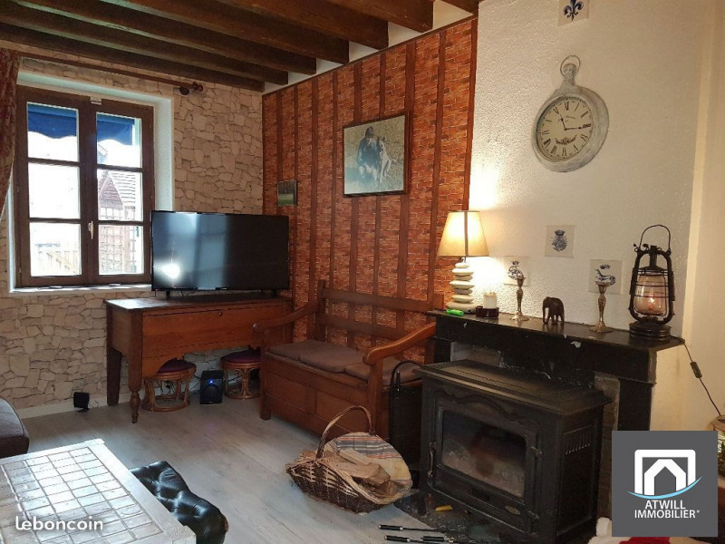 Vente maison / villa Mer 151000€ - Photo 5