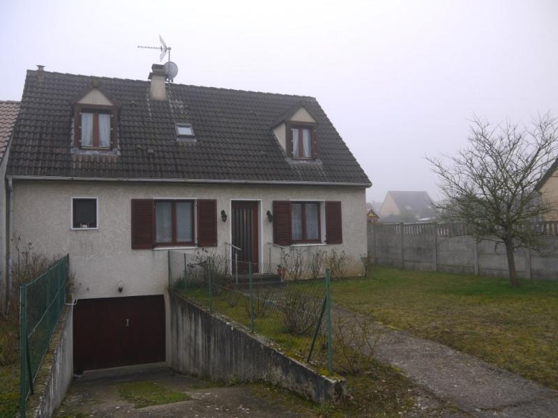 Maison Freneuse 6 pièce (s) 103 m²