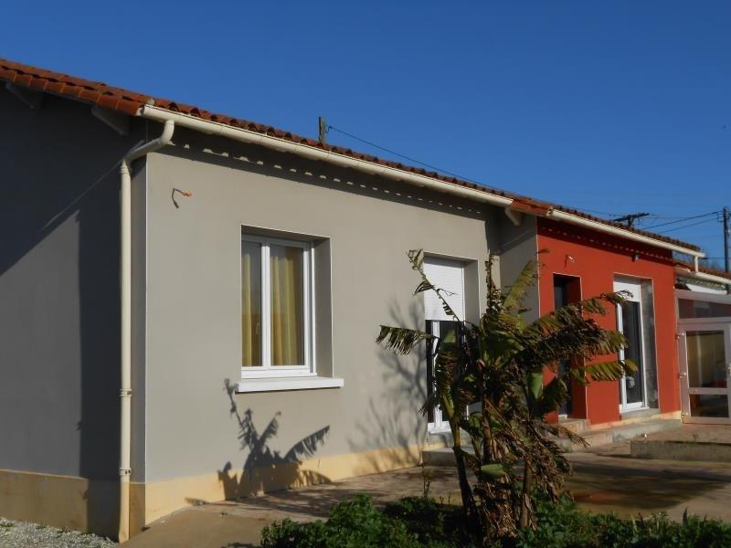 Viager maison / villa Niort 262500€ - Photo 3