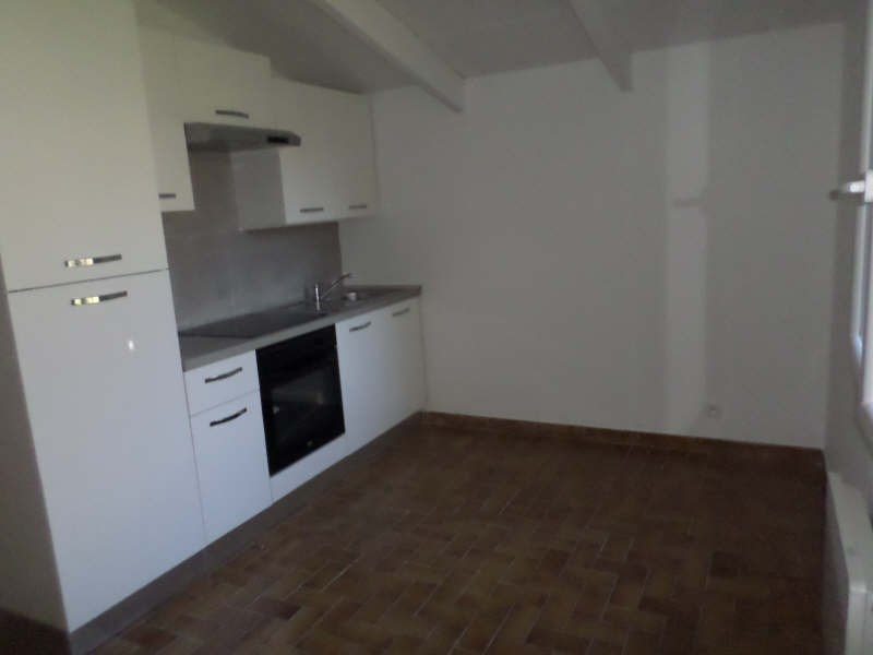 Rental apartment Salon de provence 480€ CC - Picture 1